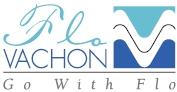 Flo Vachon logo