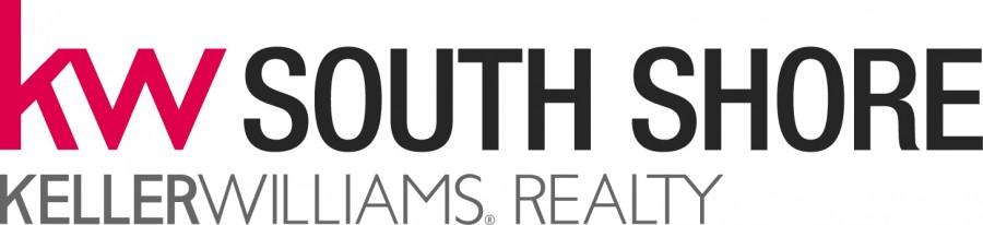 KellerWilliams_Realty_SouthShore_Logo_CMYK on white background