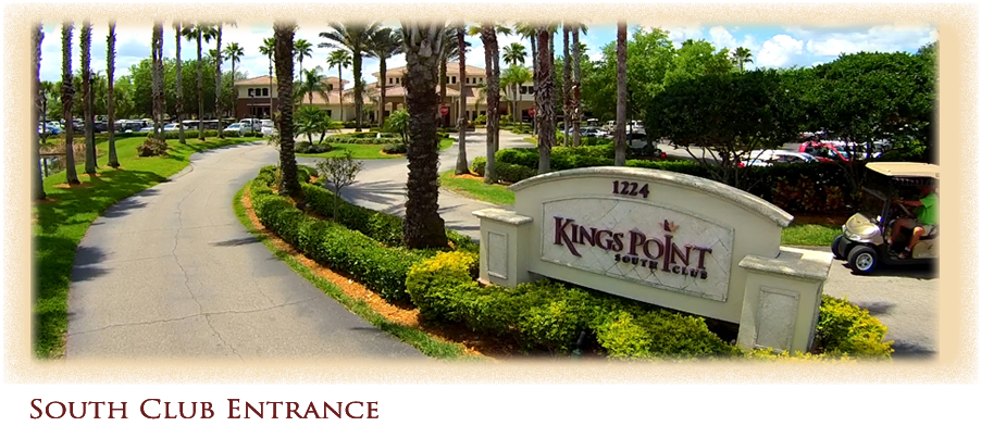 Kings Point Sun City Center – An Active Adult Community